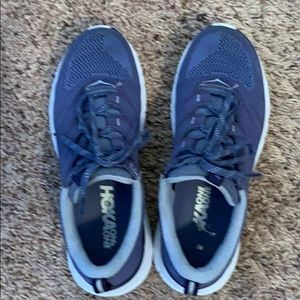 Hoka Hupana running shoes